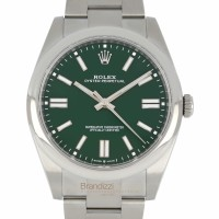 Rolex Oyster Perpetual Ref. 124300