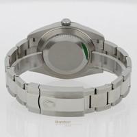 Rolex Date Just Ref. 126300 - Wimbledon