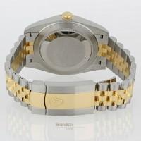 Rolex Date Just Ref. 126333