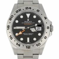 Rolex Explorer II Ref. 216570