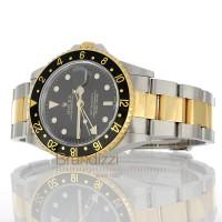 Rolex GMT II Ref. 16713