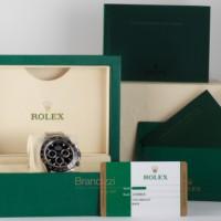 Rolex Daytona Ref. 116500LN