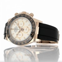 Rolex Daytona Ref. 116515LN - Ivory Dial