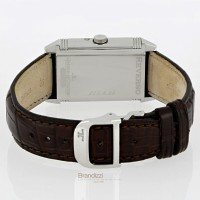 Jaeger Le Coultre Reverso Grand Taille Day Date Ref. 270.8.36 - Q273842F