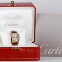 Cartier Tank Americaine Chrono Ref. 1730