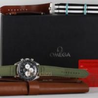 Omega Speedmaster Speedy Tuesday Ref. 31132423001001