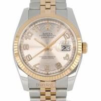 Rolex Date Just Ref. 116231