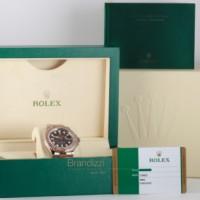 Rolex Yacht Master Ref. 116621 - Chocolate
