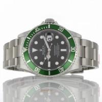 Rolex Submariner Ref. 16610LV - NOS Stickers