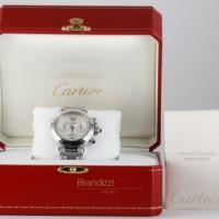 Cartier Pasha Ref. 2113