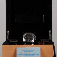 Panerai Luminor GMT Seriale A Trizio PAM00023 - OP6505