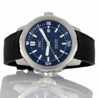 "IWC Aquatimer ""Jacques Yves Cousteau"" Ref. IW329005"