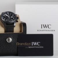 IWC Fliegerchronograph Ref. IW387905