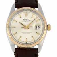 Rolex Date Just Ref. 1601