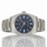 Rolex Oyster Perpetual Ref. 126000