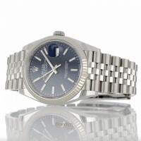 Rolex Date Just Ref. 126234
