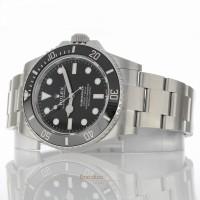 Rolex Submariner Ref. 124060