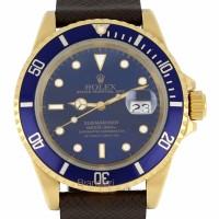 Rolex Submariner Ref. 16808