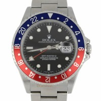 Rolex GMT Ref. 16710 - Like new