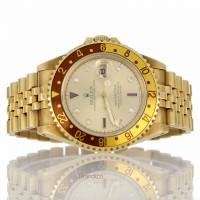 Rolex GMT Ref. 16718 - Like new - Full set