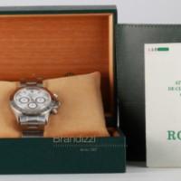 Rolex Daytona Ref. 16520 - 6 Inverted