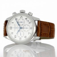 Longines Master Collection Ref. L2.693.4
