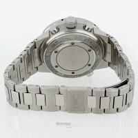 IWC GST Double Chronograph Rattrappante Ref. IW3715